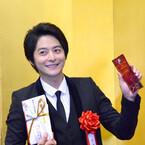 小池徹平、恋人役・神田沙也加の結婚「TVで知った」 - 返事はシンプル