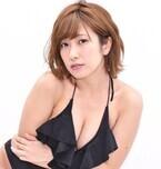 元SKE48の佐藤聖羅、変形水着のシーンは「胸の柔らかさも強調されてエッチ」