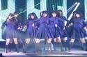 欅坂46、全力パフォーマンスで圧倒! GirlsAwardで「不協和音」など3曲披露