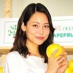 相武紗季、第1子妊娠を発表「秋頃の出産を楽しみに、毎日を大切に」