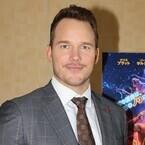 クリス・プラット語る、マーベル異色のヒーロー