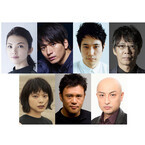 松山ケンイチ、一人二役で『髑髏城の七人』に挑む -