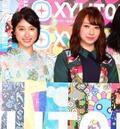 欅坂46の佐藤詩織、憧れの土屋太鳳を前にして「緊張が止まらない」