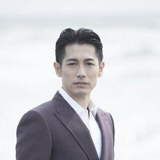 ディーン・フジオカ、エリート役で長瀬智也と対峙 - 『空飛ぶタイヤ』出演