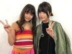 浅川梨奈&馬場ふみかの2ショットに反響「グラビア界最強ツートップ」