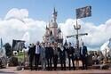 ジャック・スパロウが世界をジャック!『パイレーツ』世界3都市でプレミア開催
