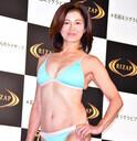 石田えり、ライザップで鍛え抜いたボディを水着姿で披露「夢のようです」