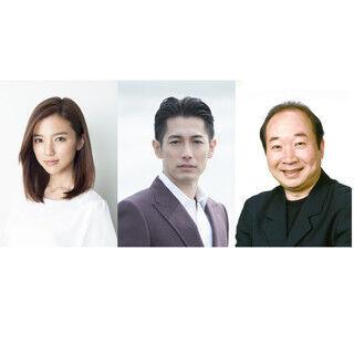 ディーン・フジオカ、トランペット挑戦&名曲歌う -『坂道のアポロン』出演