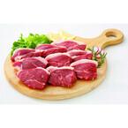 くさみがなく食べやすい! イオンがヘルシーなラム肉の販売を拡充