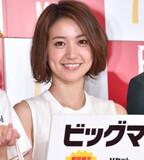 大島優子、大食いしても太らない理由告白「楽屋で踊ったり暴れたり…」