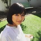 芳根京子、ブログ連続更新ストップで気持ち新た「ここからはマイペースに」