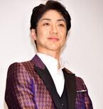 野村萬斎、豪華俳優陣との共演は「ロイヤルストレートフラッシュ!」