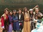 山崎賢人、主演舞台『里見八犬伝』終了に「感謝感激雨霰」