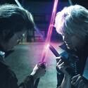 小栗旬と堂本剛が刀を交え、橋本環奈が白目に! 振り幅見せる『銀魂』予告
