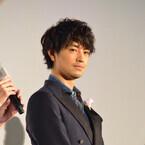 斎藤工、紳士的なエスコート&適度な変態トークのギャップで場を盛り上げる