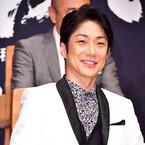 """『シン・ゴジラ』で""""中の人""""となった野村萬斎は、『花戦さ』でも「ありえない」を実現させる奇跡の男"""