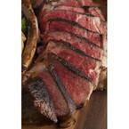 熟成肉専門レストランが低糖質コースを開始 - 通常より約80%糖質オフ
