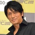 高橋克典、野際陽子さん死去に「ショックすぎて言葉もありません」