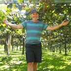 キウイフルーツの生産地・ニュージーランドを訪ねて