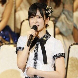 NMB48須藤凜々花「結婚します」- 総選挙スピーチで衝撃宣言