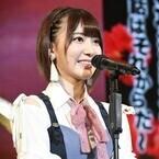 HKT48・宮脇咲良、「来年は1位」予言の思いとは? 総選挙で自己最高4位