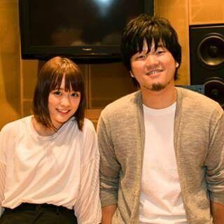 大原櫻子、新曲は秦基博の作詞作曲・プロデュース!「ひまわりの約束」から縁