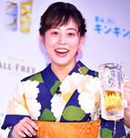 高畑充希、佐々木蔵之介と出演した新CMは「テンションが上がりっぱなし!」
