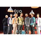 TAKAHIRO、初舞台は円形劇場に「ムラムラ」共演者も演技センス絶賛