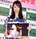 元NMB48の藤江れいな、結婚発言の須藤凜々花に「エールを送りたい」