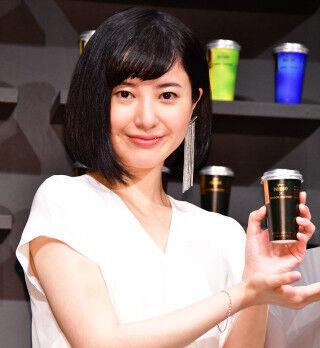 吉高由里子、久々のイベントでIKKOのモノマネ「まぼろし~!」を披露