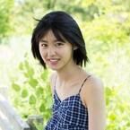 『ヤンジャン』デビュー3カ月新人を表紙に抜てき! 15歳美少女・竹内愛紗とは