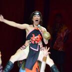 阿部サダヲ・松雪泰子が脱いで歌って踊る! 『髑髏城の七人』新演出披露