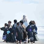 山寺宏一、実写『銀魂』でも松陽先生に - アニメ版と同役の声で参加