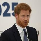 英ヘンリー王子、王室からの離脱を考えていた過去を告白