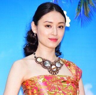栗山千明、5年ぶりの舞台に「今からヤバイなと思っています」と緊張