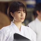 広瀬すず、映画『先生!』で弓道に初挑戦! 美しい姿に指導の先生も絶賛