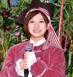 STU48の岡田奈々、七夕の願いは「早く船が完成しますように!」