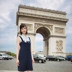 山田涼介、パリで「錬成したくてたまらない」現地ファンの熱気に喜び