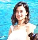 小島瑠璃子、空を泳ぐペンギンを見ながら「水槽に入りたい!」とノリノリ