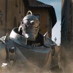 荒川弘が7年ぶりに『鋼の錬金術師』新作描き下ろし! 映画入場者特典に