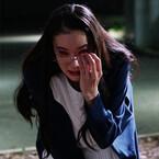 蒼井優、赤い目で睨む衝撃の姿! 『東京喰種』リゼのビジュアル公開