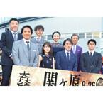 岡田准一の鉄人っぷりに、共演者が驚き! 撮影後も木刀でトレーニング