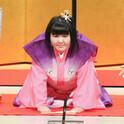 新喜劇初の女座長・酒井藍が就任公演「幕が上がったら股間がムズムズした」
