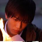 岩田剛典、映像化不可能と言われた『去年の冬、きみと別れ』映画化で主演