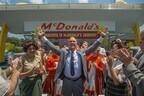 マクドナルド誕生の裏を暴いた『ファウンダー ハンバーガー帝国のヒミツ』は