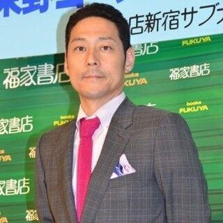東野幸治「文春砲に撃たれないように」50歳の誕生日に気を引き締める