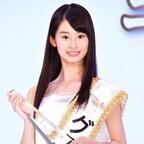 全日本国民的美少女コンテスト、京都出身の中学生・井本彩花さんがグランプリ