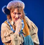 生駒里奈、舞台初日を迎え「もっと楽しい私と楽しいみんなが待っている」