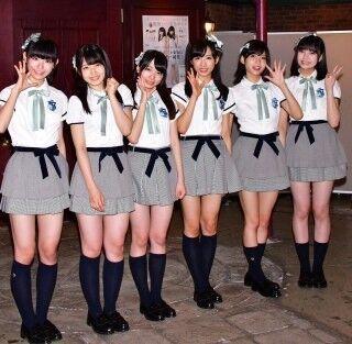 AKB48の小栗有以、かつてのエース大島優子&前田敦子超えに意欲