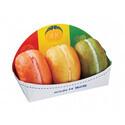 ミスド、野菜を使った「ベジポップ」を発売 - タニタと共同開発